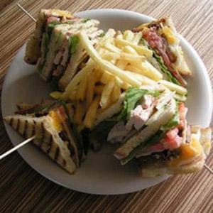 Clubsandwich - The Original